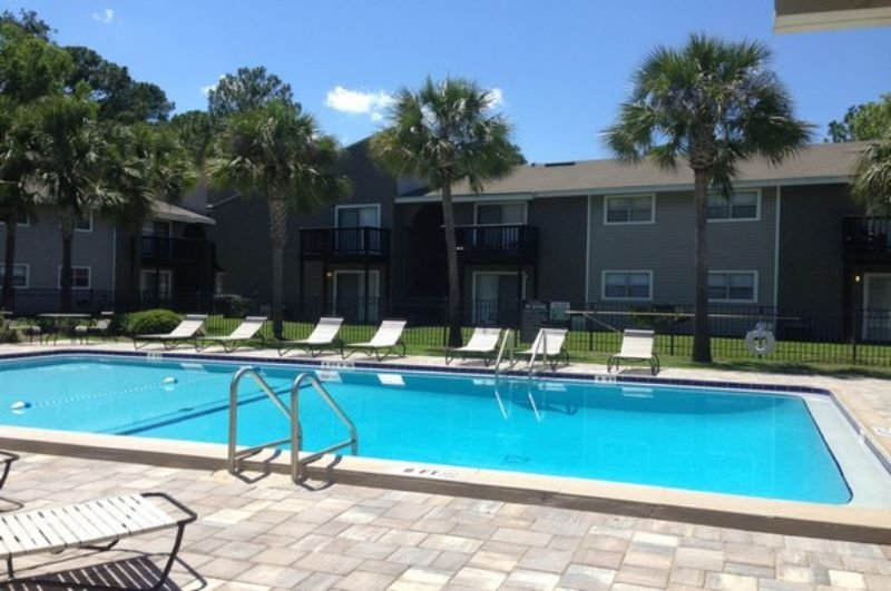 Main picture of Apartment for rent in Jacksonville  FL. Apartment for rent in 7400 Powers Ave   Jacksonville  FL