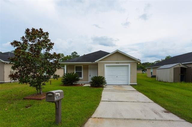 Main picture of House for rent in Jacksonville, FL