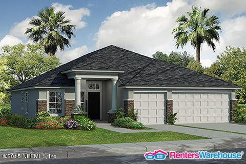 property_image - House for rent in Jacksonville, FL