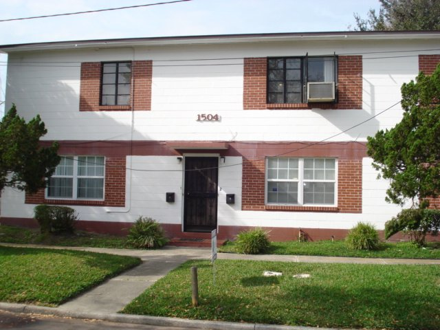 front - Apartment for rent in Jacksonville, FL